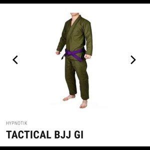 Hypnotik Tactical Gi for BJJ